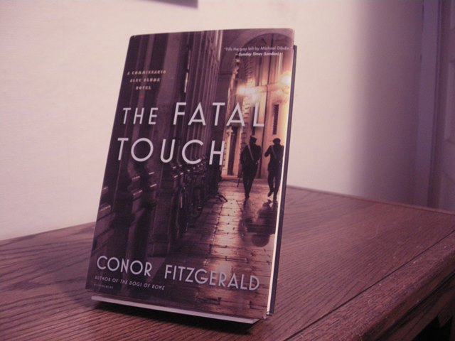 Image for The Fatal Touch