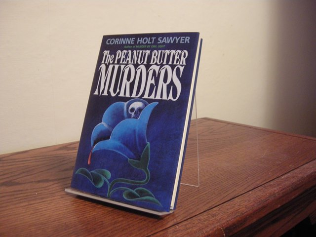 Image for The Peanut Butter Murders